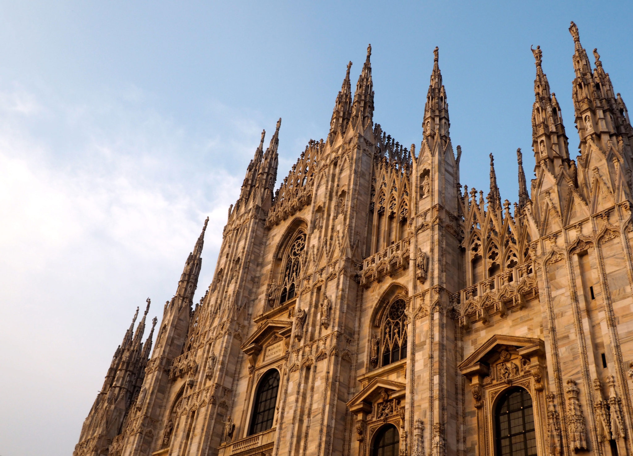 Top 10 things to do in milan girl x departuregirl x for Places to go in milan