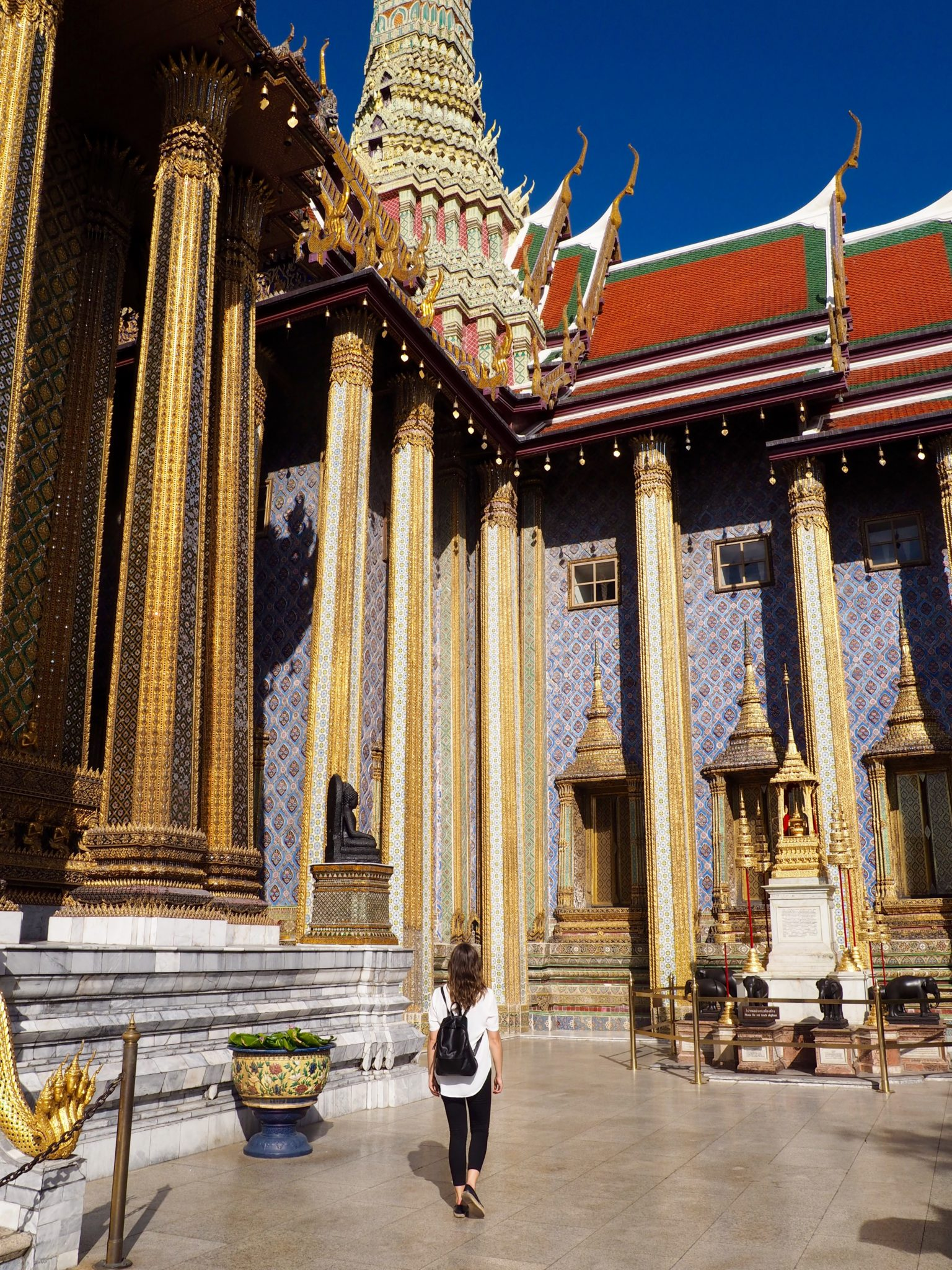 12 things to do in Bangkok - Bangkok SM Hub